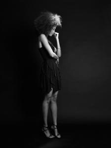 Kahshanna Evans courtesy of David Josias Photography